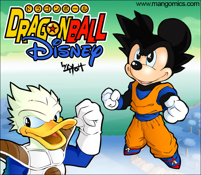 imagenes de dragon ball z chistosas